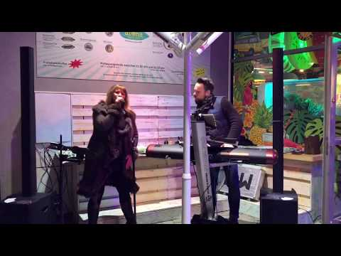 A Little Party Never Killed Nobody - Fergie Cover By Entprima Live With Party Music Modul WAKIVO