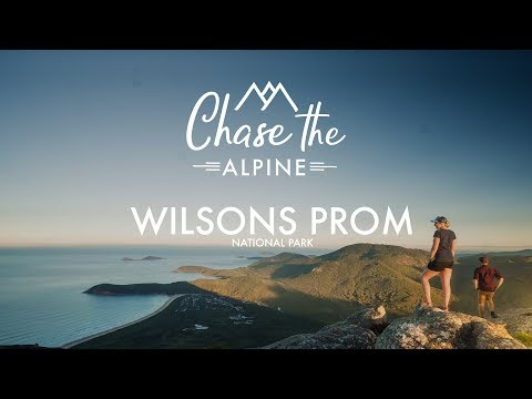 Wilsons Prom, VIC | Climbing Mt Oberon For Sunrise Plus A Three Day Hike!