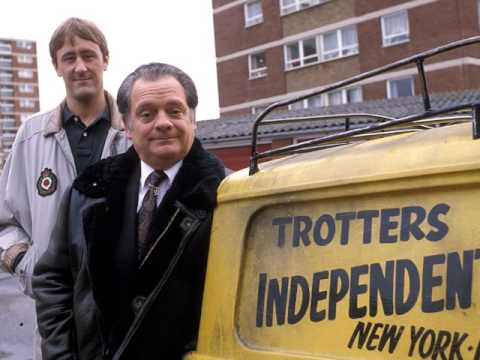 Only Fools And Horses Theme (WITH LYRICS)