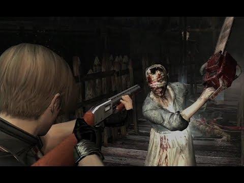 L'épopée Resident Evil 4 #6