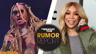 Future Addresses Wendy WIlliams Beef
