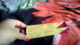 BETNOVATE - C (skin cream) Side Effect which we create how watch full review (Hindi)