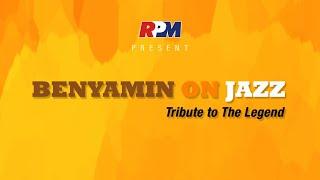 Download Lagu Ina Kamarie - [Benyamin On Jazz] Gerimis Aje (Official Audio) mp3