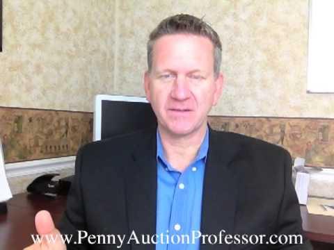 Penny Auction Software #1 Penny Auction Script