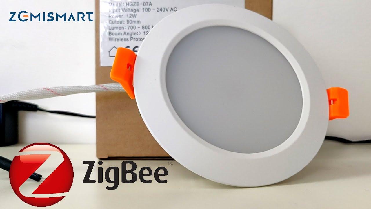 Livolo zigbee smartthings