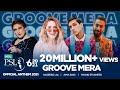 Groove Mera   HBL PSL Official Anthem 2021   Naseebo Lal, Aima Baig & Young Stunners   #HBLPSL6