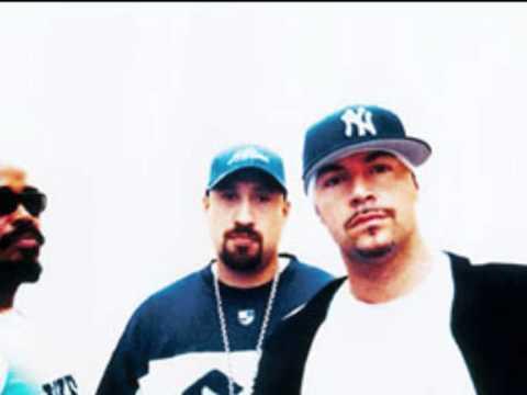 Cypress Hill - Armada Latina feat. Marc Anthony & Pitbull