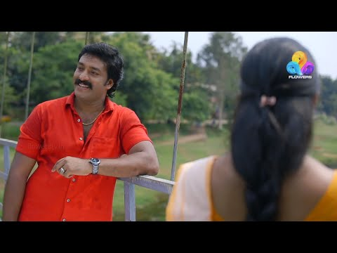 Flowers TV Seetha Episode 346