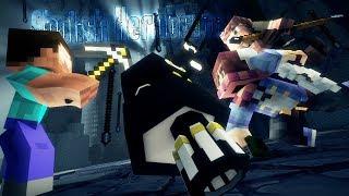 ♪ Abolish Herobrine ♪ - New Divide Minecraft Parody - 1 Hour Version