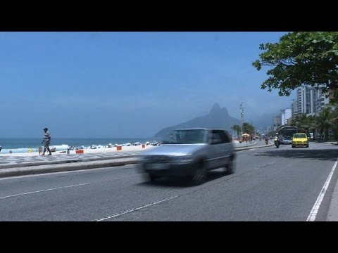 Fuel from factory waste drives Brazilian cars