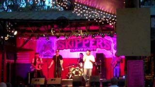 Bachaco - Tampa - WMNF Tropical Heatwave Warm-Up concert