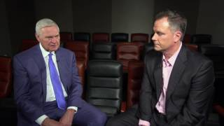 EXCLUSIVE: Don MacLean sits down with Jerry West after he accepts Clippers consultant role