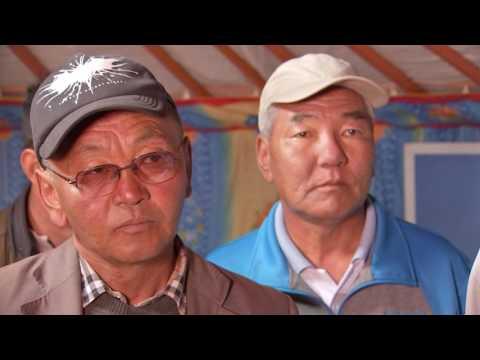The Great Gobi 6 Говийн гайхамшигт 6
