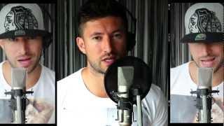 Repeat youtube video Frank Ocean - LOST - Daniel de Bourg cover