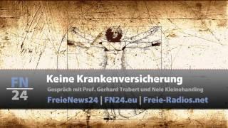 FN24 | Keine Krankenversicherung - Wie kommt das?