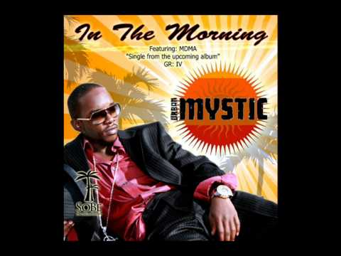 Urban Mystic - In the Morning
