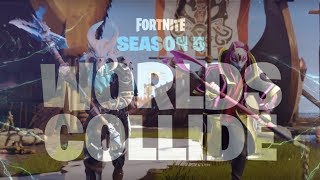 FORTNITE SEASON 5 IS LIVE! NEW BATTLE PASS SKINS AND ITEMS! NEW PATCH AND MAP CHANGES