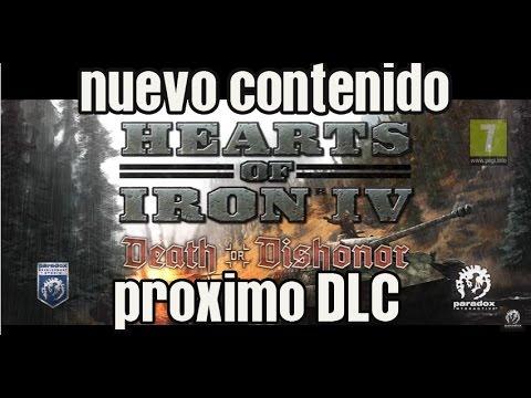 Yugoslavia !!!  HEARTS OF IRON IV - DEATH OF DISHONOR - Nuevo DLC Anunciado  