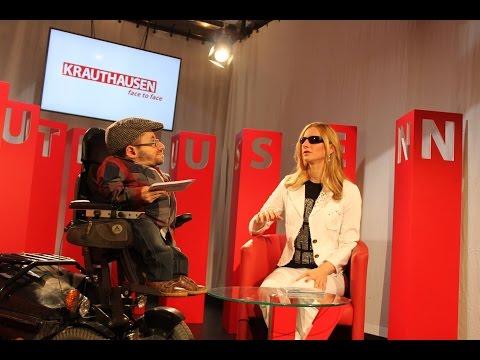 7. Sendung mit Joana Zimmer (Gebärdensprache)