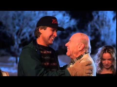 Uncle Eddie Christmas Vacation.National Lampoon S Christmas Cousin Eddie Arrives