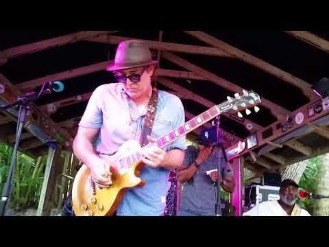 Frank  Bang & the Cook County Kings Frannipalooza blues at Earl's,