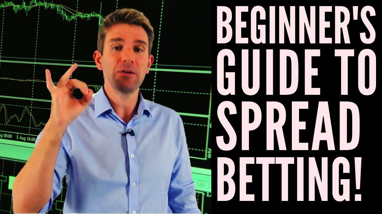 Understanding spread betting beginners movie guy betting online