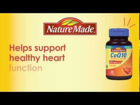 Sariann Monaco Sariannsays.com Nature Made Vitamins Heart Health