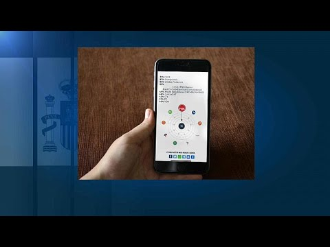 """""""Tuvoto.eu"""", una app para mirarse en el espejo político de la razón"""