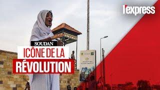 Alaa Salah: icône de la révolution du Soudan