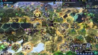 Civilization: Beyond Earth - Завораживает и очаровывает (Обзор)