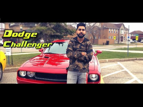 Dodge Challenger Muscle Car | Review | Canada