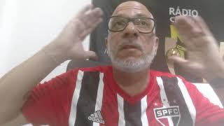 SÃO PAULO 1x1 PALMEIRAS - ANÁLISE E NOTAS