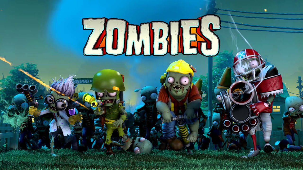 Spiele Plants vs. Zombies Garden Warfare 2 – gratis mit ...