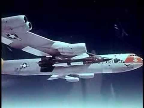 RESEARCH PROJECT X-15 | TOP SECRET DOCUMENTARY on THE DEVELOPMENT OF THE X-15