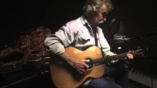 Gary Fjellgaard: Falcon and the Cowboy (CFUR Live Session)
