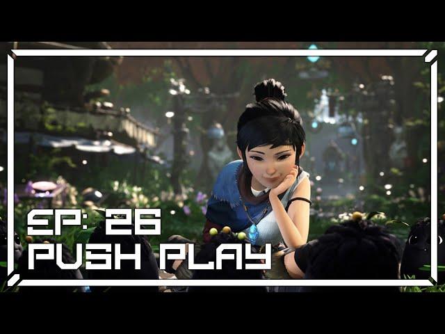 PUSH PLAY || Koji od ovih trejlera je trejler sedmice? Mi se ne možemo odlučiti!