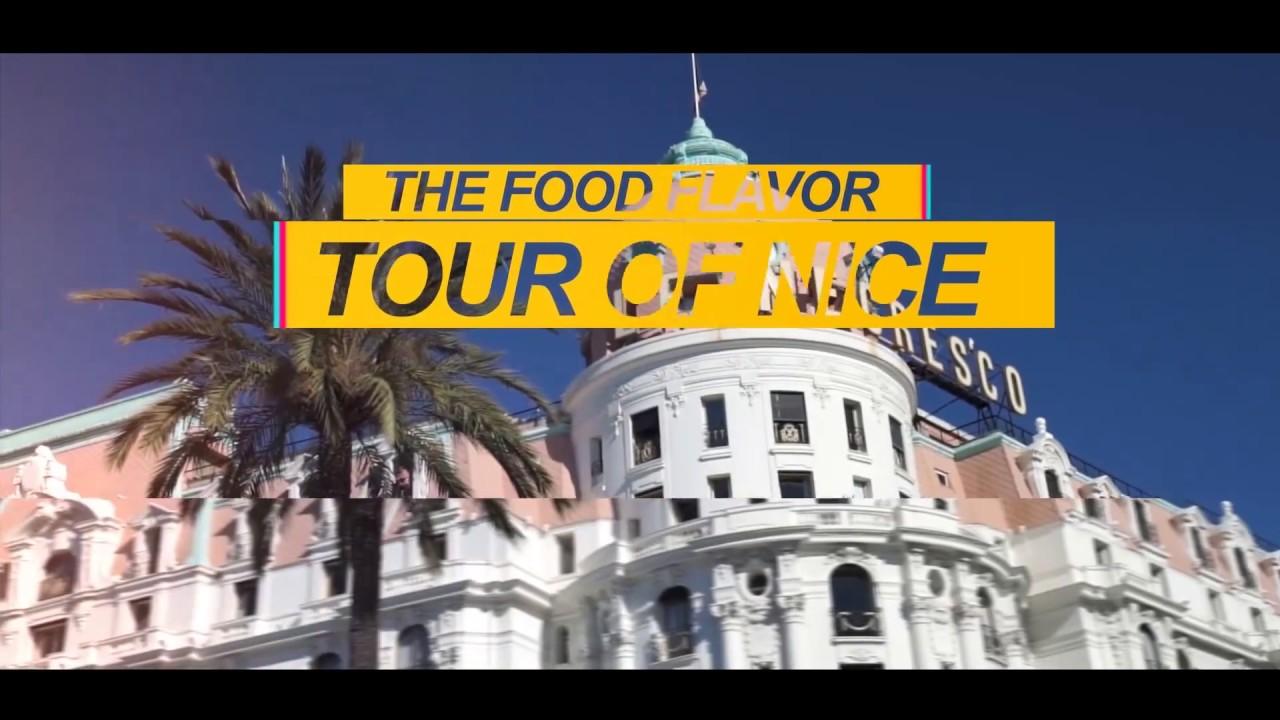 food tour nice c te d 39 azur i bon app tit the flavors of nice food tour youtube. Black Bedroom Furniture Sets. Home Design Ideas