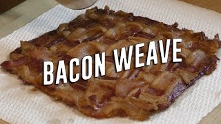 Quick & Simple Bacon Weave
