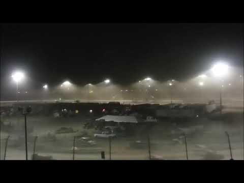 Eldora Speedway - July 31st, 2019 - SDS Modified Dirt Derby 100