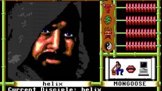 windwalker for Apple IIGS