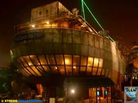 The Cargo Hold Restaurant | Durban, South Africa