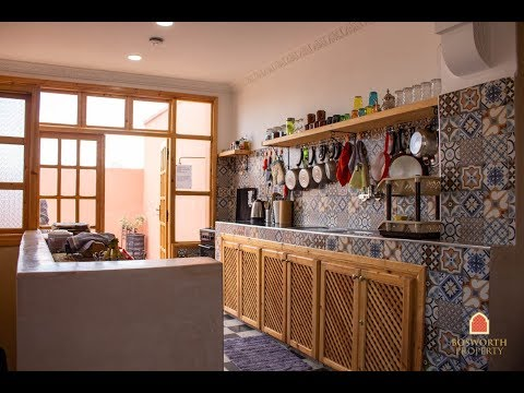 Little Medina Apartment For Sale Marrakech