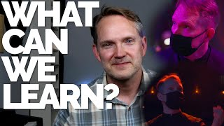 Musical Moments, Ep. 46: What Can We Learn ?