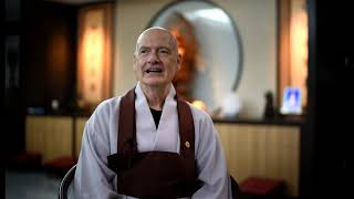 WWSF2020_What is The Whole World is A Single Flower? - Zen Master Dae Kwang