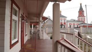 видео: Видеоотзыв НЛК Домостроение