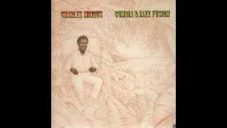 Charles Mingus - Cumbia & jazz fusion