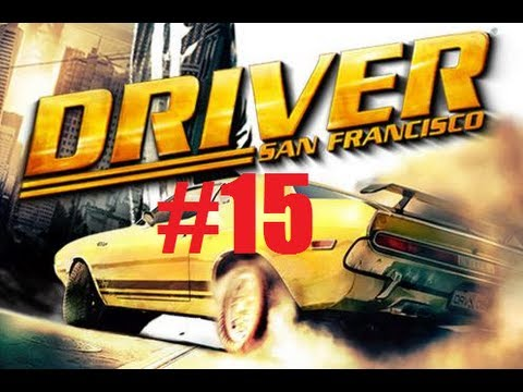 Driver San Francisco - Español (Parte 15)