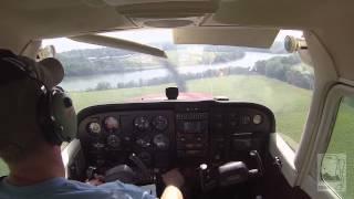 Private Pilot Lesson 20.5 - First Solo