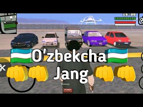 """GM"" Uzbekistan Gta da/😎❤️❤️"
