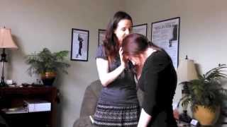 An unsuspecting Journalist gets Hypnotized!